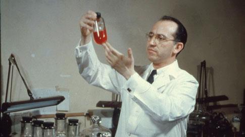 dr Johas Salc