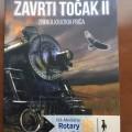 """Promocija zbornika """"Zavrti točak 2"""" i 8. proslava RK NIŠ-MEDIJANA"""