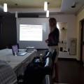 Predavanje pristupnog člana doc.dr Jelene Nikolić
