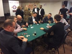 boban mihajlovic poker
