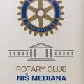 """10 godina RK """"Niš Medijana"""", monografija i nagrada """"Profesor heroj"""""""