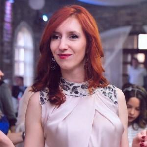 Kristina Stevanovic